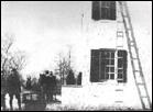Lindbergh Kidnapping ladder