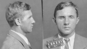 Lindbergh kinapping mug shot
