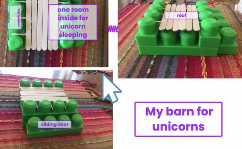 My Barn for Unicorns