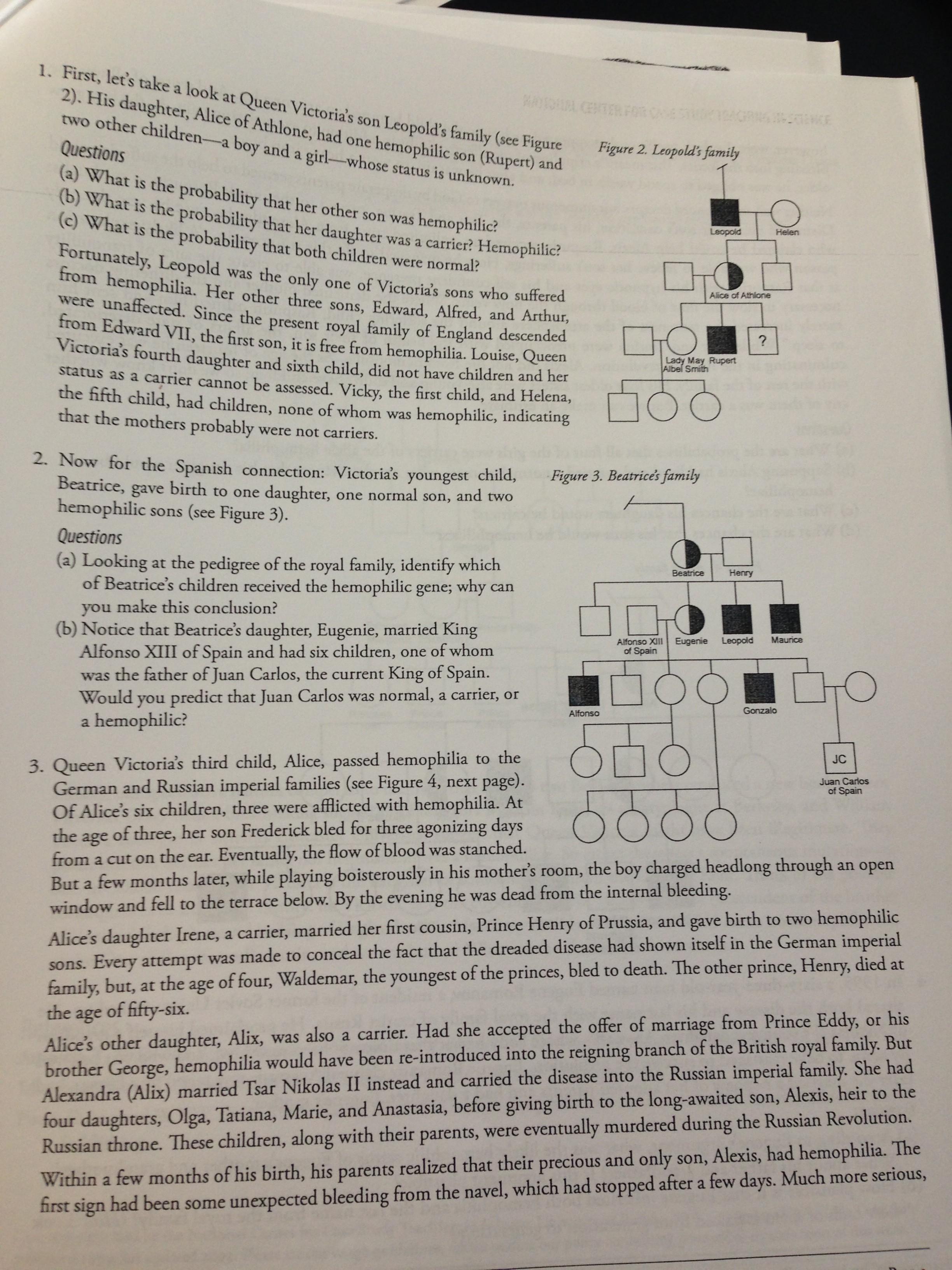interpersonal communication case study analysis