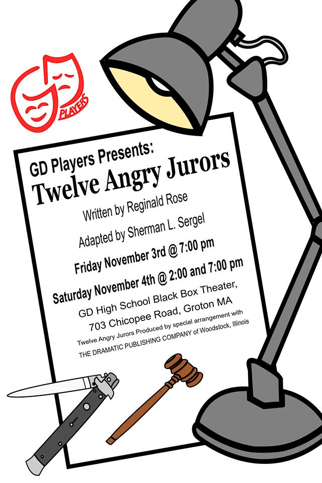 GD 12 Angry Jurors 2017 ADD