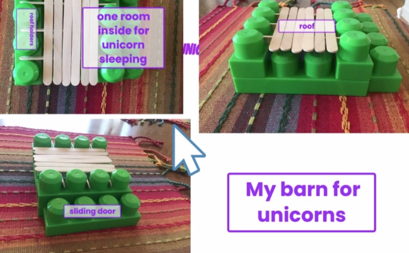 My Barn for Unicorns