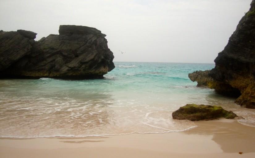 Beach Photo Feature