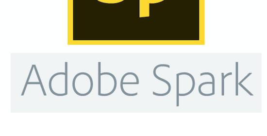 Adobe Spark Embed